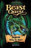 Sepron, König der Meere / Beast Quest Bd.2