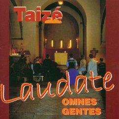Taizé: Laudate Omnes Gentes - Diverse