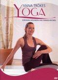 Anna Trökes YOGA für einen gesunden und starken Rücken