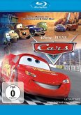 Cars Teil 1 Blu-ray