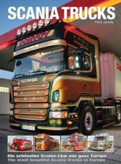Scania Trucks - Jacoby, Felix