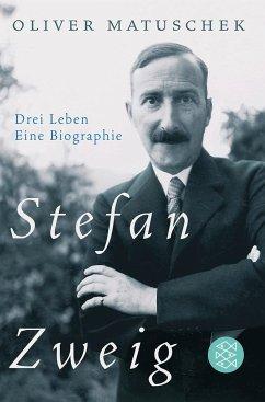 Stefan Zweig - Matuschek, Oliver