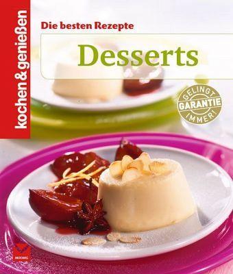 Desserts / kochen & genießen