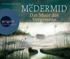 Das Moor des Vergessens, 6 Audio-CDs