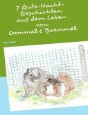 7 Gutenacht-Geschichten aus dem Leben von Oemmel & Boemmel