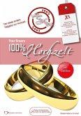100% Hochzeit