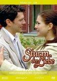 Sturm der Liebe - Folge 221-230: Versuchungen und Sehnsüchte (3 DVDs)