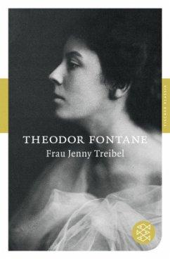 Frau Jenny Treibel oder