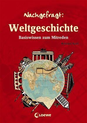 Nachgefragt: Weltgeschichte - Barth, Reinhard