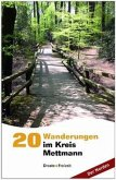 20 Wanderungen im Kreis Mettmann