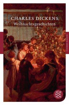 Weihnachtsgeschichten - Dickens, Charles