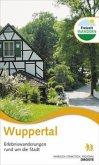 20 Wanderungen rund um Wuppertal