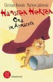 Hamster Hektor - Oma im Anmarsch