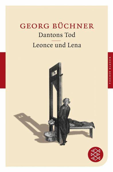 Dantons Tod / Leonce und Lena - Büchner, Georg