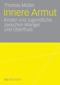 Innere Armut - Müller, Thomas