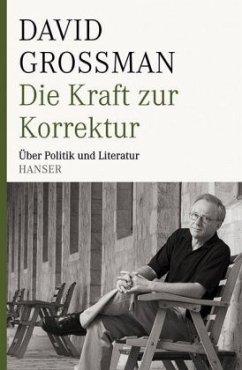 Die Kraft zur Korrektur - Grossman, David