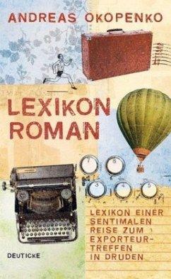 Lexikon Roman - Okopenko, Andreas