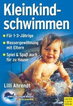 Kleinkindschwimmen - Ahrendt, Lilli