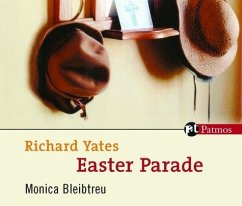 Easter Parade, 7 Audio-CDs - Yates, Richard