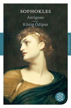 Antigone / König Ödipus - Sophokles