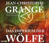 Das Imperium der Wölfe, 6 Audio-CDs