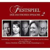 Festspiel der deutschen Sprache 2