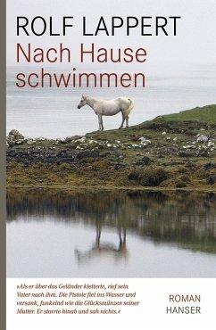 Nach Hause schwimmen - Lappert, Rolf