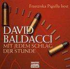 Mit jedem Schlag der Stunde / Maxwell & King Bd.2, 6 Audio-CDs