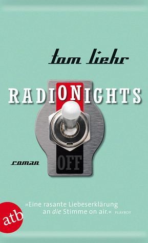 Radio Nights - Liehr, Tom