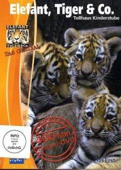 Elefant, Tiger & Co., Teil 15 (2 DVDs)