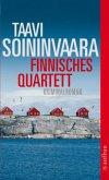 Finnisches Quartett / Ratamo ermittelt Bd.5