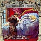 Die liebende Tote / Gruselkabinett Bd.2 (1 Audio-CD)