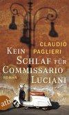 Kein Schlaf für Commissario Luciani / Commissario Luciani Bd.2