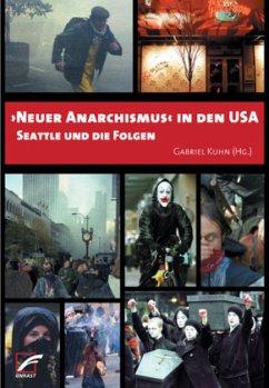 Neuer Anarchismus in den USA