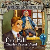Der Fall Charles Dexter Ward / Gruselkabinett Bd.24/25 (2 Audio-CDs)
