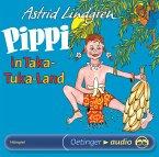 Pippi in Taka-Tuka-Land, 1 Audio-CD