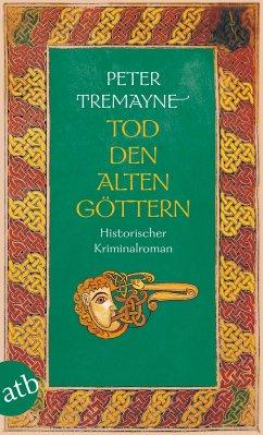 Tod den alten Göttern / Ein Fall für Schwester Fidelma Bd.19 - Tremayne, Peter