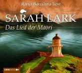 Das Lied der Maori / Maori Bd.2 (6 Audio-CDs)
