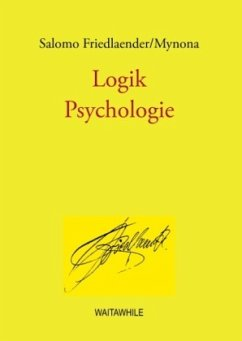 Logik / Psychologie