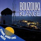 Bouzouki Klänge