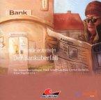 Die 3 Freunde ermitteln 6:Der Banküberfall