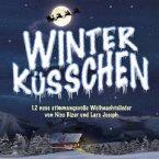 Winterküsschen, 1 Audio-CD