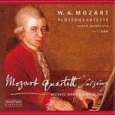 Mozarts Flötenquartette