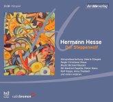Der Steppenwolf, 3 Audio-CDs