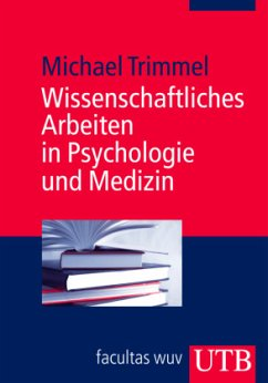 Wissenschaftliches Arbeiten in Psychologie und ...