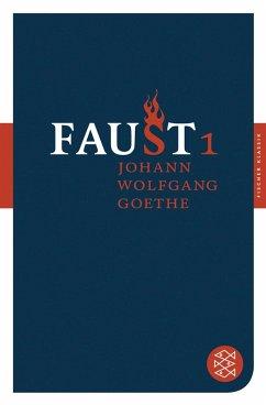 Faust I - Goethe, Johann Wolfgang von