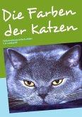 Die Farben der Katzen