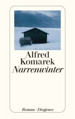 Narrenwinter - Komarek, Alfred