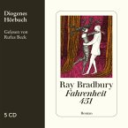 Fahrenheit 451, 5 Audio-CDs