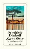 Savoy Blues / Ein Fall für Sebastian Fink Bd.1